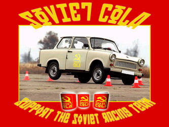 Soviet Cola 2 by passenger-nq