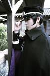 Devil Summoner Kuzunoha Raidou