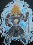 Ghost Rider Samurai