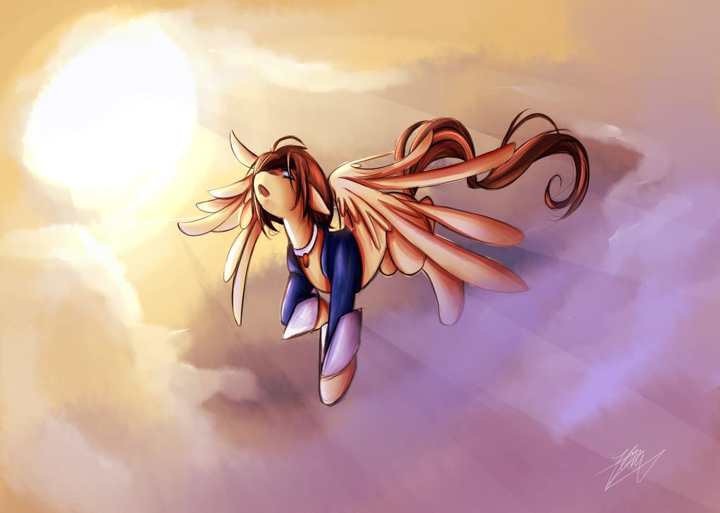 elizabeth by littlerubyrue