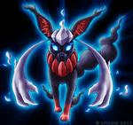 Pokemon Fusion- Glacerai