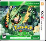 Delta Emerald