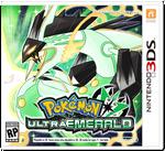 Pokemon Ultra Emerald Boxart