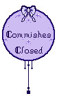 Blue/Purple - Commishes Closed by Hyunchei