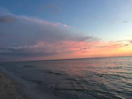 Sand, Sun, Sea by Redrogue125