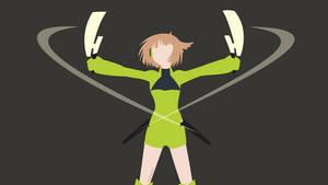 World Trigger - Konami Kirie