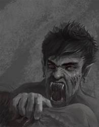 Zombie by ZFanfer