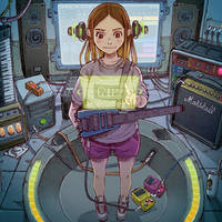 MUSIC GIRL by OGT-japan
