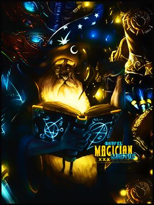 Magician ! Magician_by_skyfel1-d62dczv