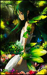 Fairy Mistery Signature
