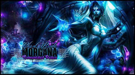 Morgana Signature by Skyfel1