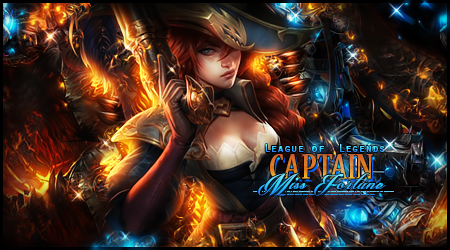 An invisible thread —Priv. Captain_miss_fortune_by_skyfel1-d93qpkj