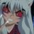 Full Demon Inuyasha icon (Free to use) by ShadaTHedgehog