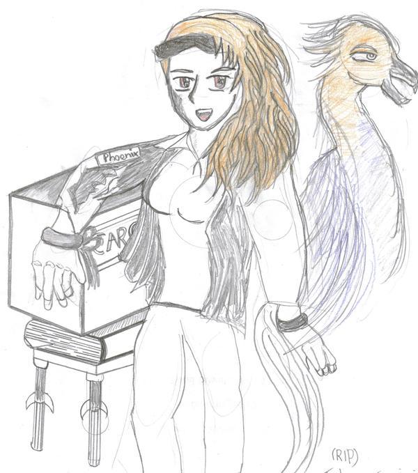 Talar Genesis - Reincarnation by safirediaz
