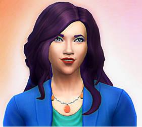 Create A Sims 4 demo: Olapen draft