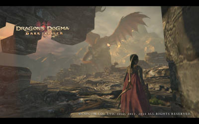 The Dragon and Arisen