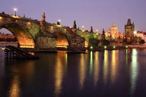 Praha by sendjo