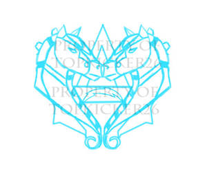 Oh look another tattoo concept- lol (WIP)