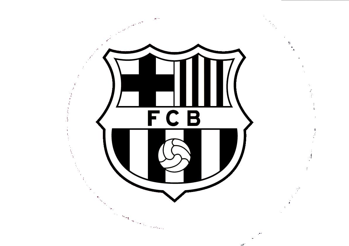 FC BARCELONA LOGO - Zannas Cole