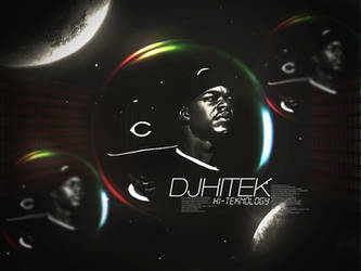 The Chip by DJHITEK