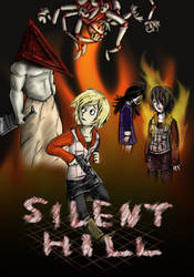 Silent Hill Revelation by Pozem
