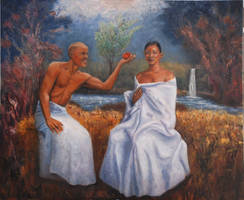 African Eden by Sommeling