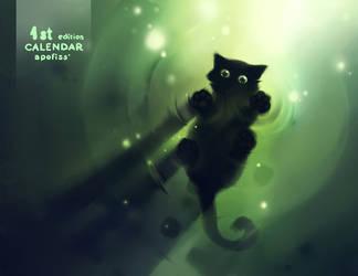 Calendar 2011 by Apofiss