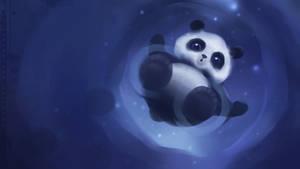 panda paper by Apofiss
