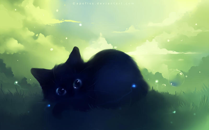 sanctuary revisit by Apofiss
