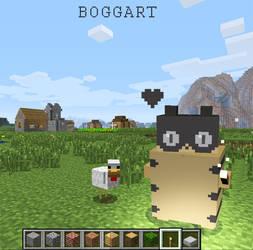 boggart minecraft