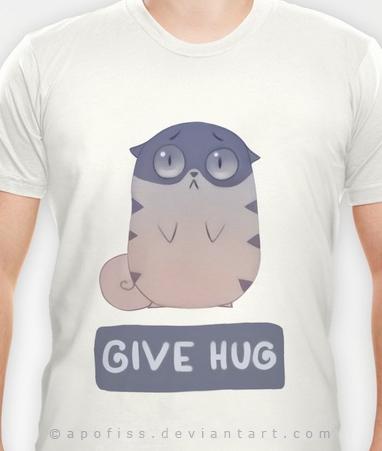 boggart t-shirt