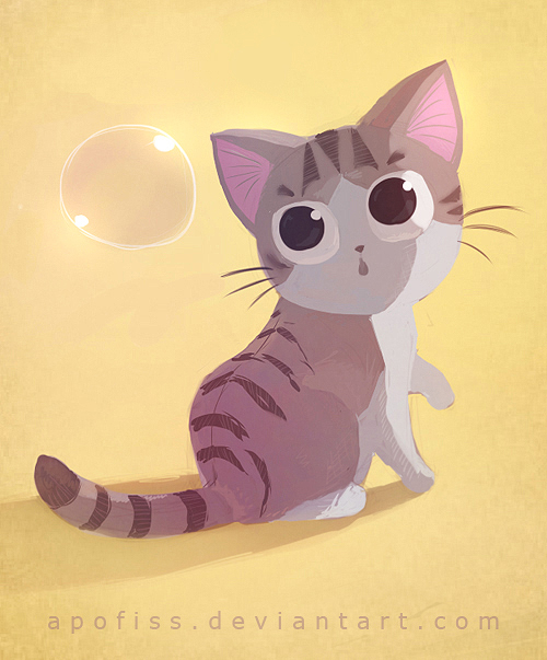 Chi S Sweet Home Cute Cat