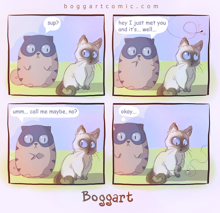 boggart - 24 by Apofiss