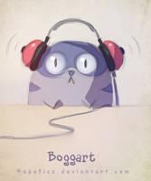 bog music by Apofiss