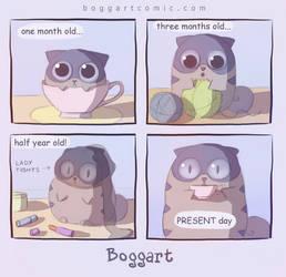 boggart - 30