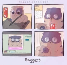 boggart - 32