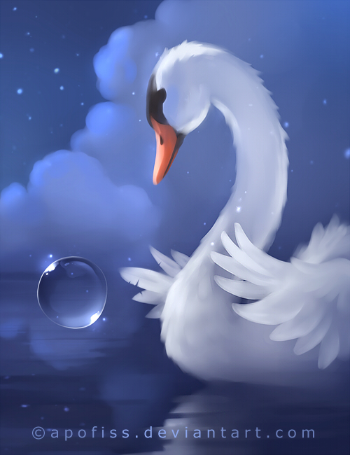 swan pleados
