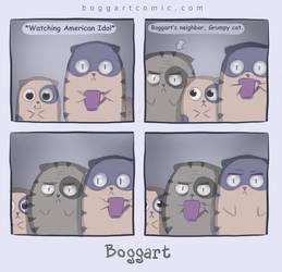 boggart - 34