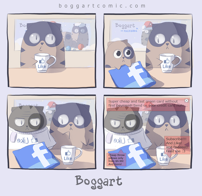 boggart 39 by Apofiss