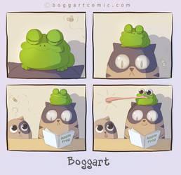 boggart - 44