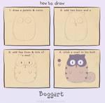 boggart - 45