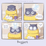 boggart - 47 by Apofiss