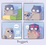 boggart - 49 by Apofiss