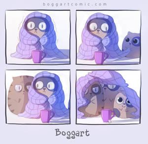 boggart - 55