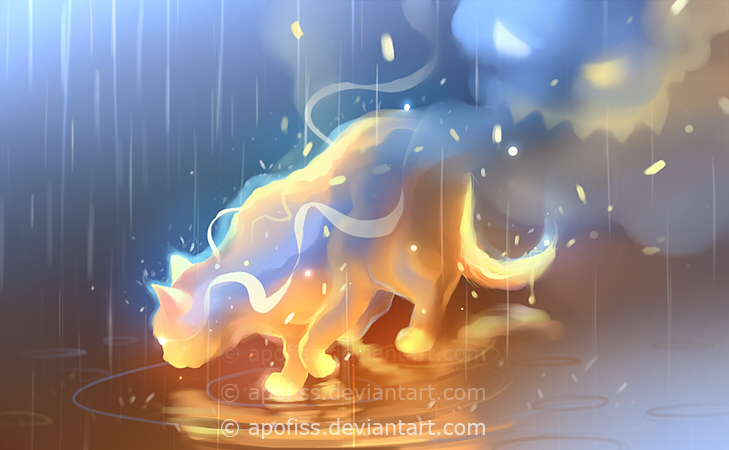 flame bound [ update ] by Apofiss