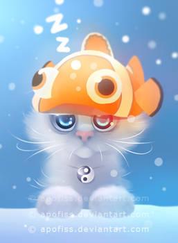 sleepy yang