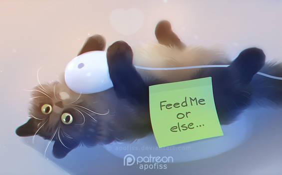 or else!