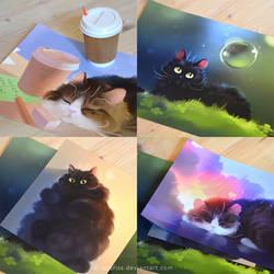 print samples!