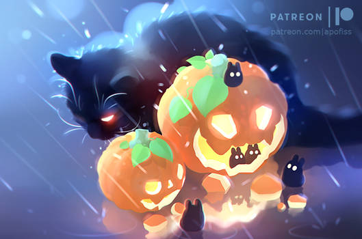 team pumpkin