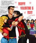 DC: Valentines day 2011